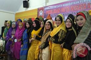 Aceh Barat seleksi duta wisata 2017