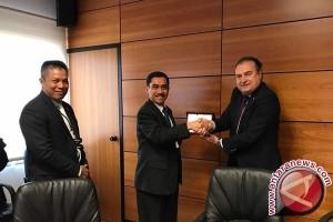 Indonesia-Spanyol pererat kerja sama tanggulangi terorisme