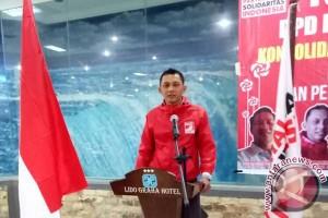 PSI dukung Perbub Aceh Utara untuk pembangunan gampong