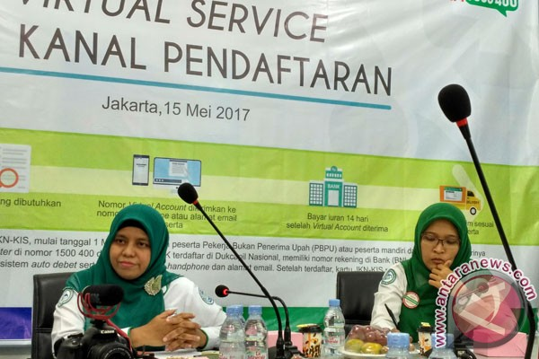 BPJS tarik kartu JKRA di Aceh Barat