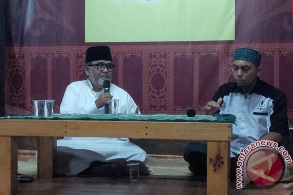 Kualitas muslim ditentukan akhlak