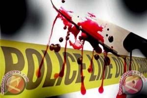 Dua pelaku penikaman mantan bupati ditangkap