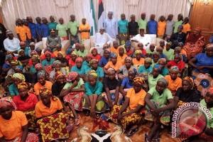 UNICEF puji pembebasan anak perempuan di Nigeria
