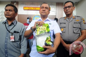 BNN tangkap narapidana bandar sabu