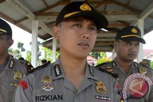 Pengendara motor meninggal dilindas truk di Singkil