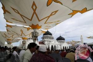 Masjid Raya Baiturrahman simbol peradaban Islam