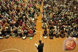 Peserta SBMPTN lulus Unsyiah 2.512 calon mahasiswa