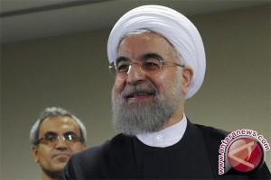 Besok 19 Mei Pilpres Iran, ini capres-capresnya