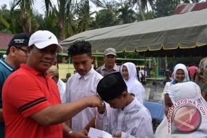 Bupati Bireuen santuni 4.000 anak yatim