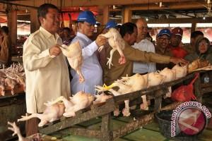 Pemerintah Aceh intensifkan pantau pasar jelang Ramadhan
