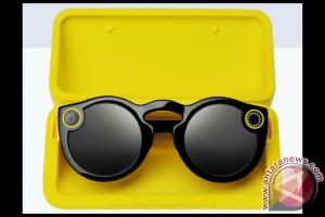 """Kacamata Snapchat """"Spectacles"""" masuk Eropa"""