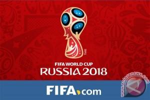 Hasil laga penyisihan Piala Dunia zona Eropa