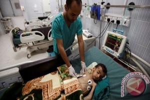 Setiap menit ada satu anak Yaman terjangkit kolera