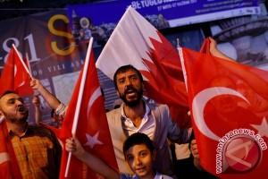 Turki tolak seruan tutup pangkalan militer di Qatar