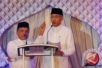 Wagub: Pemerintah Aceh bantu benahi asrama haji