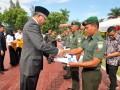 Prestasi TNI Berantas Narkoba