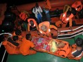 Wisatawan Asing Korban Tenggelam