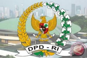 Anggota DPD dukung DPR dibubarkan