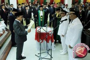 Gubernur ajak wali kota Lhokseumawe kembangkan perikanan