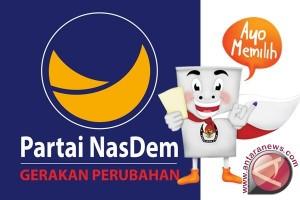 Nasdem Aceh jaring calon pilkada 2018