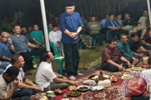 Wakil Gubernur janji bangun Aceh Besar