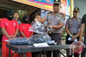 Polisi tangkap pembobol toko di Aceh Barat