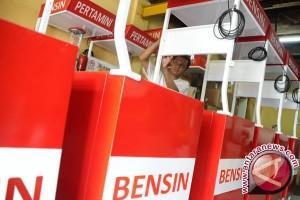 """Disperindag Aceh Barat pastikan """"Pertamini"""" ilegal"""