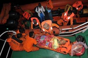 Turis Malaysia akrirnya meninggal di Banda Aceh