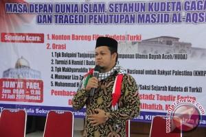 Aceh peringati setahun kudeta gagal Turki
