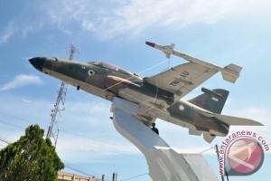 Renovasi Monumen Pesawat