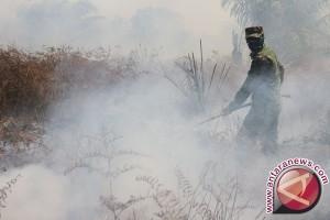 AOC khawatir asap ganggu penerbangan di Aceh