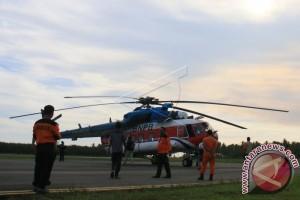 Helikopter Milik BNPB Tiba di Aceh