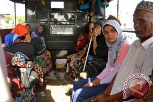Penertiban Gepeng Masjid Raya Banda Aceh