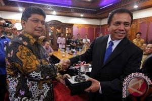 Pertam   ina Investasi Geothermal Aceh