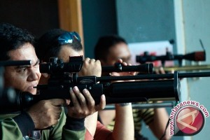 "12 Atlet Perbakin Aceh menuju kejuaraan ""Awang Faroek"""
