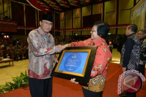 Kota Takengon kembali raih sertifikat Adipura