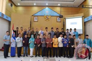 Aceh Tamiang-Aceh Tengah berbagi informasi layanan publik