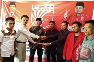Mantan Kadis Pendidikan Aceh Selatan maju pada pilkada 2018