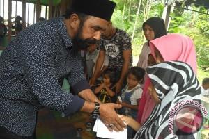 Masyarakat Aceh Barat peringati 12 tahun MoU Helsinki