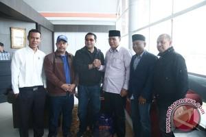 Komisi X DPR RI bantu upaya penegerian UGP