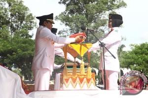 Bupati berkomitmen tingkatkan kesejahteraan masyarakat Aceh Besar
