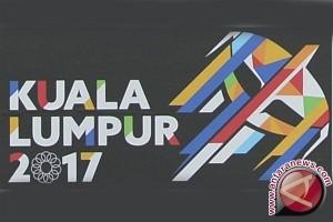SEA Games 2017: Daftar perolehan mendali