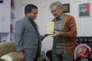 Irwandi Yusuf  berharap Jepang bantu pengelolaan pariwisata Aceh