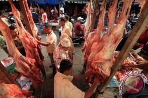 Harga daging di Abdya Rp 180 ribu/kg