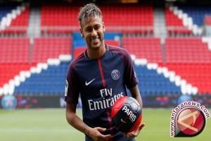 PSG yakin Neymar dan Mbappe akan bawa kejayaan Liga Champions