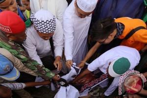 Ormas Islam Lhokseumawe kutuk penganiayaan muslim Rohingya