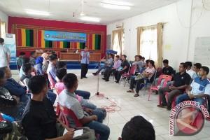 Puluhan pemuda Aceh Selatan dilatih berwirausaha