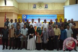 Forum percepatan investasi Aceh Barat dikukuhkan