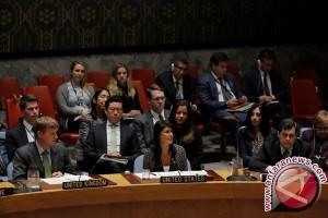 Indonesia galang dukungan dari negara sahabat di PBB