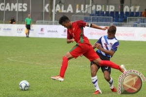 ASEAN Para Games - Indonesia taklukkan Thailand 2-1